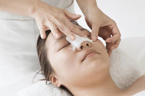 dấu hiệu nhiễm trùng mũi là như thế nào