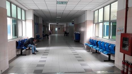 bệnh viện bưu điện 2