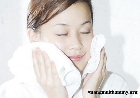 nâng mũi sau bao lâu thì được rửa mặt