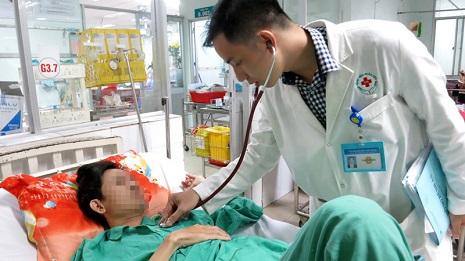 bệnh viện nhân dân 115 địa chỉ