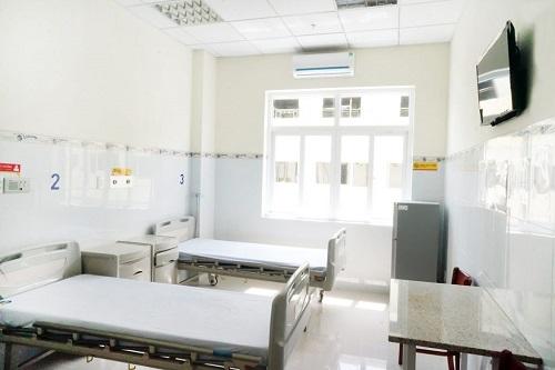 bệnh viện đa khoa xuyên á (bvxa)