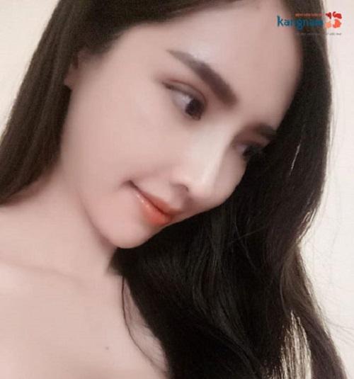 Phan Thị May bây giờ