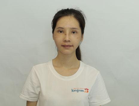 Phan Thị May hành trình lột xác mùa 3