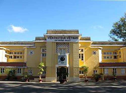 bệnh viện pasteur tphcm