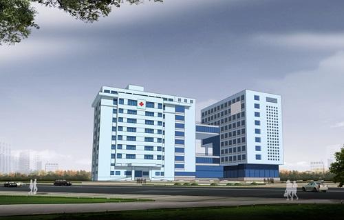 bệnh viện đa khoa nông nghiệp cơ sở 2