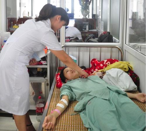 sinh con ở bệnh viện nông nghiệp Hà Nội