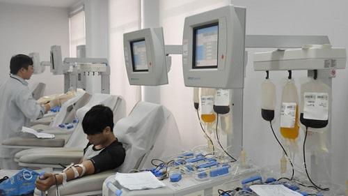 bệnh viện huyết học tphcm