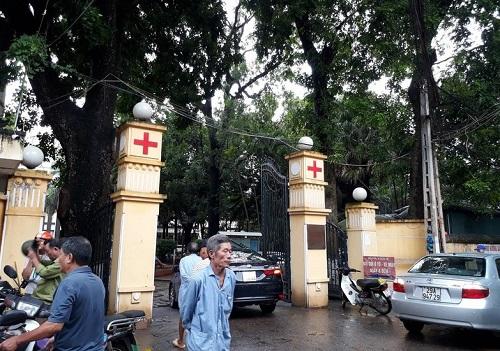 bệnh viện k cơ sở 2