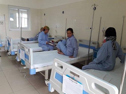 bệnh viện k cơ sở 3