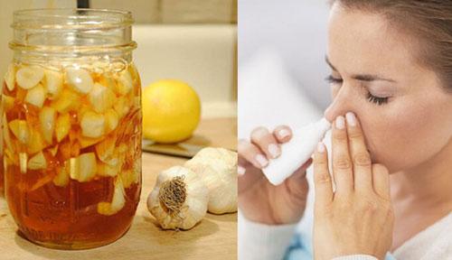 chữa viêm mũi dị ứng mãn tính