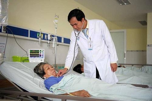 giám đốc bệnh viện tâm trí đà nẵng