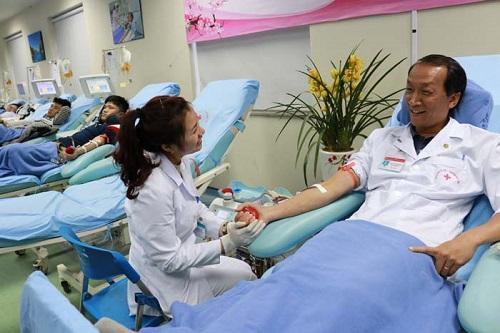 viện huyết học trung ương