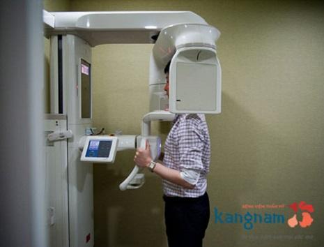 Bác sĩ thẩm mỹ mũi tại Kangnam