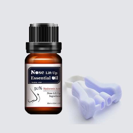 cách sử dụng serum nâng mũi