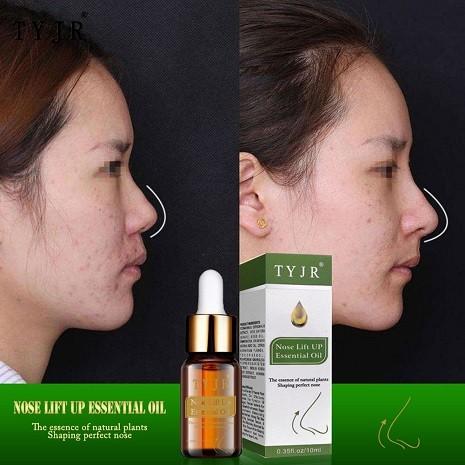 serum nâng mũi miracle