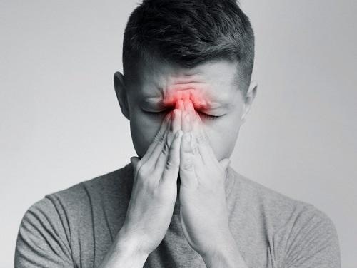 phẫu thuật vẹo vách ngăn mũi có đau không