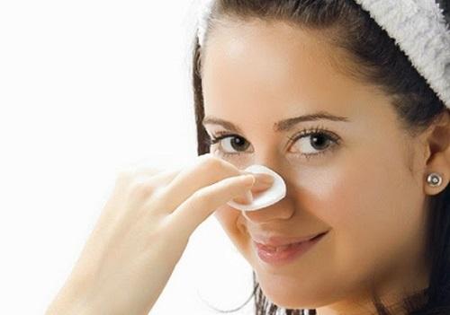 sau mổ lệch vách ngăn mũi chăm sóc thế nào