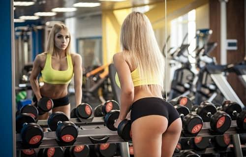 nâng mũi bao lâu mới được tập gym