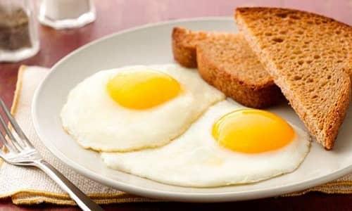 vì sao cần kiêng trứng sau sửa mũi